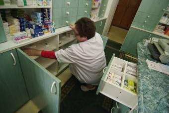 Nem kell tartalékokat felhalmozni a pajzsmirigygyógyszerből