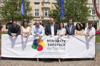 Online is támogatható a Minority SafePack kezdeményezés
