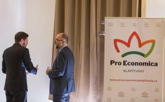 """""""Feléledt"""" gazdaságélénkítés: rábólintottak a magyar kormány erdélyi programjára"""