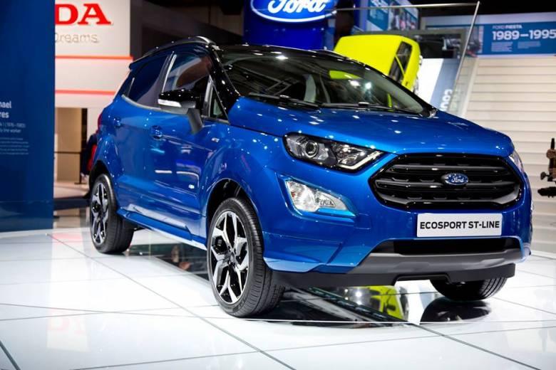 Johannis a craiovai Ford-gyárban: prioritás az infrastruktúra-fejlesztés