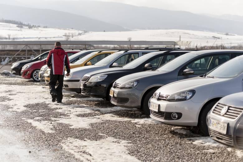 Európa autótemetője: a Romániában forgalomba helyezett autók háromnegyede több mint tízéves