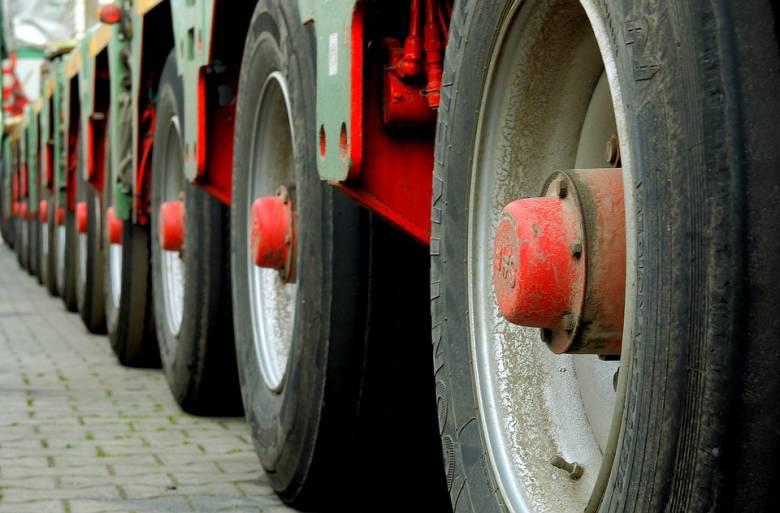 A gépjárművezetők napidíjának megadóztatása ellen tiltakozik a fuvarozók szövetsége