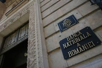 A román jegybank 1,5 százalékra csökkentette az irányadó kamatot