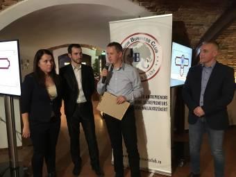 Kevés a fiatal vállalkozó, félnek a kudarctól – díjátadó Háromszéken