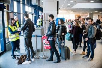 Tovább terjeszkedik a Wizz Air Kolozsváron, még gondolkodnak a vásárhelyi járatokon