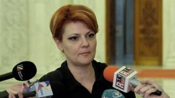 Hivatali visszaéléssel vádolja az államfőt Lia Olguța Vasilescu – bűnvádi panaszt készül tenni ellene