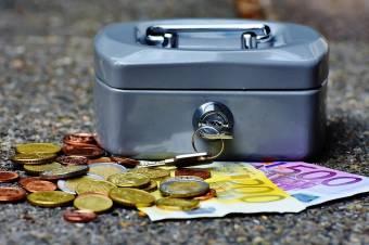 A kötvénykibocsátásoknak köszönhetően nőtt Románia devizatartaléka