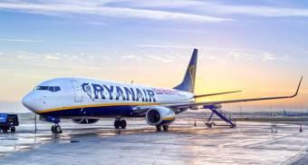 """""""Elszálltak"""": bukaresti járatait is kénytelen volt törölni a Ryanair"""