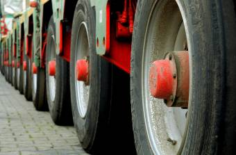 Nagyszabású tiltakozásra készülnek a fuvarozók: az ország egész területén leállhat a közúti szállítás