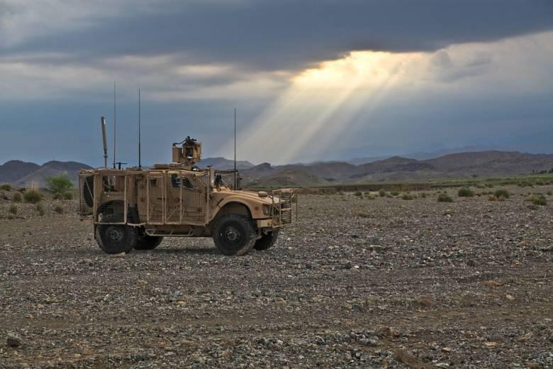 Trump: méltóságteljes lesz a kivonulás Afganisztánból
