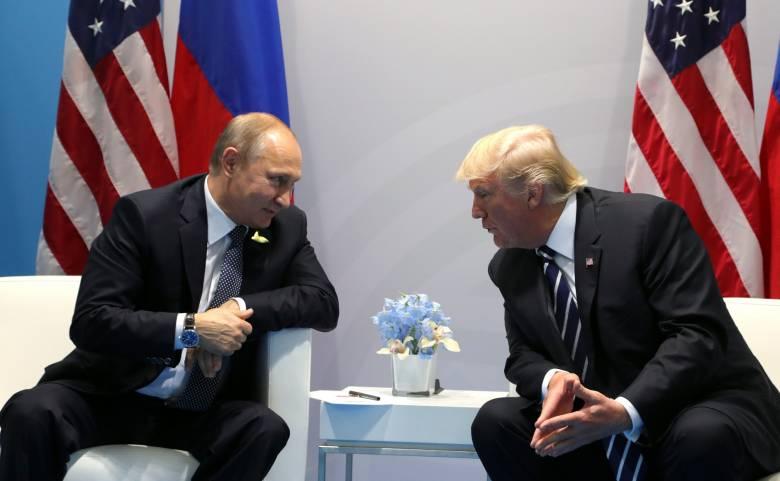 Amerikai szankciók: Moszkva diplomáciai ellenlépésekre készül