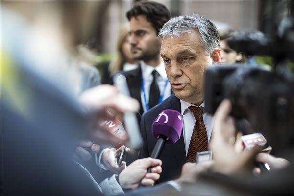 Orbán szerint az unió rosszul működik és meg kell reformálni