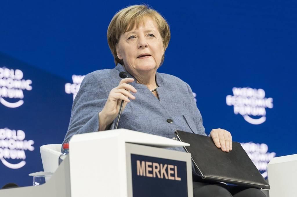 Angela Merkel: a németek mindig hálásak lesznek Magyarországnak a német egységhez nyújtott hozzájárulásért