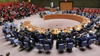 Diplomáciai kudarc: nem szerezte meg Románia az ideiglenes tagságot az ENSZ Biztonsági Tanácsában