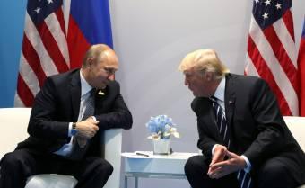 Részleges szíriai tűzszünetben állapodott Putyin és Trump