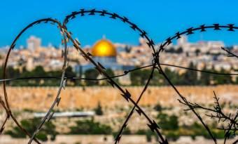 Jeruzsálem, a viszály fővárosa