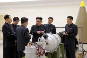 Észak-Korea atomstoppal lepte meg a világot, Trump üdvözölte a váratlan lépést