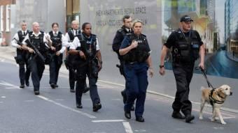 Hat feltételezett terroristát fogtak el európai összefogással