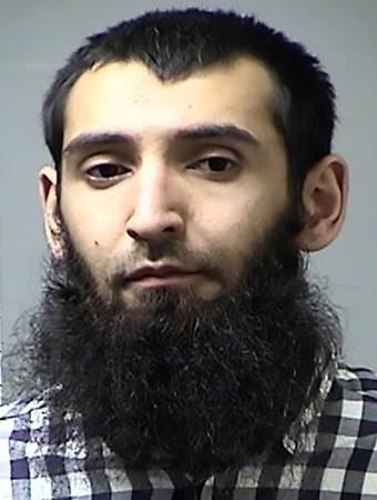 Az Iszlám Állam nevében gázolt halálra embereket New Yorkban a merénylő