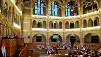 Politikai nyilatkozatban utasította el a magyar Országgyűlés az isztambuli egyezményhez való csatlakozást