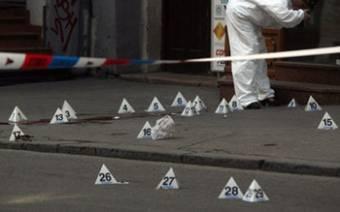 FRISSÍTÉS – Holtan találták a 23 éves élettársát meggyilkoló bukaresti férfit