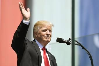 Donald Trump lefújta a titkos találkozót és a béketárgyalásokat a tálibokkal