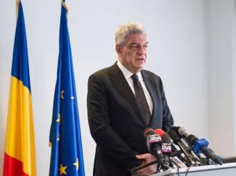 """Mihai Tudose exkormányfő bocsánatot kért az """"akasztásos"""" kijelentéséért"""
