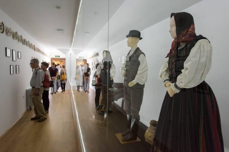 Nagyszabású virtuális múzeumtúra diákoknak – Erdélyi közgyűjtemények is bekapcsolódnak a kulturális értékek megismertetésébe