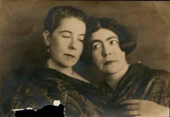 Tárlat nyílik Berde Mária írónő és Berde Amál festőművész pályaképéről Kolozsváron
