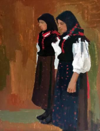 A magyar festészet napját ünneplik Sepsiszentgyörgyön