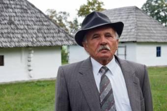 Elhunyt Haszmann Pál Péter népművész, a háromszéki csernátoni falumúzeum nyugalmazott vezetője