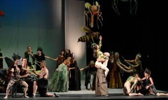 Négy bemutatót tervez az új évadban a Kolozsvári Magyar Opera