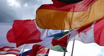 A terrorizmus elleni küzdelemről fogadtak el nyilatkozatot a G7-ek