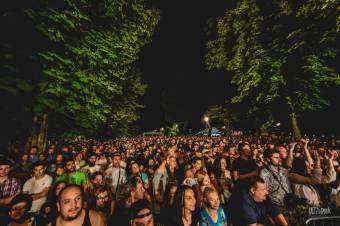 Kolozsvár büszke lehet a Jazz in the Parkra: megdőlt a látogatottsági rekord