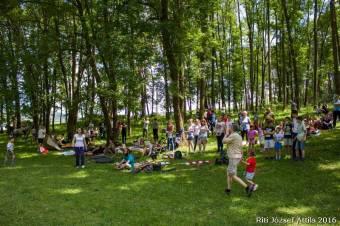 Magyar programok is lesznek a szamosújvári városnapokon