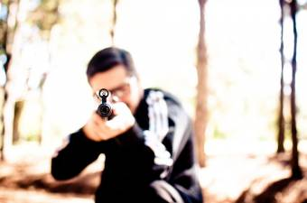 Rálőtt az orvvadász a rendőrre Hunyad megyében