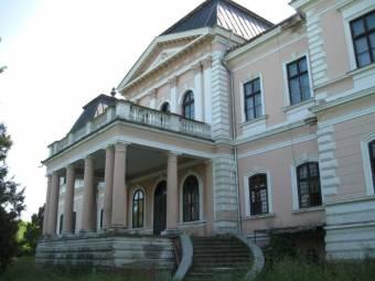 Kultúrközponttá varázsolná a válaszúti Bánffy-kastélyt a Kolozs megyei önkormányzat