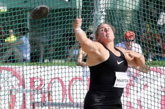 Rekordokat várnak Londonban – 15 román és 16 magyar atléta áll rajthoz a vb-n