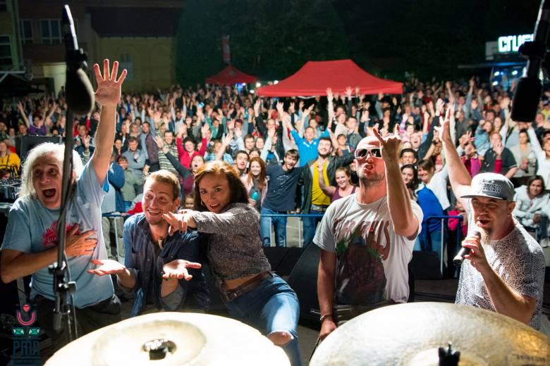 Koncertdömping a Partiumi Magyar Napokon: hazai és magyarországi zenekarok is fellépnek Szatmárnémeti legnagyobb fesztiválján