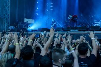 Liverpoolban élő koncerttel tesztelték, hogy június végén indulhat-e a fesztiválszezon