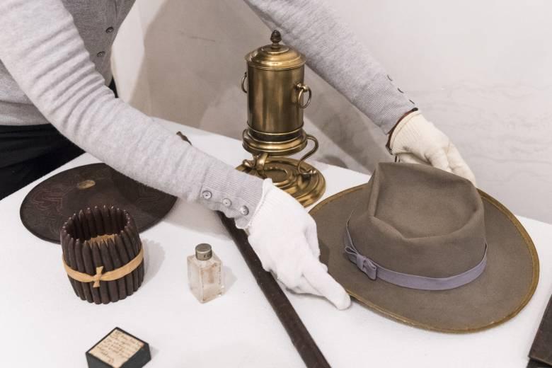 Végeztek Budapesten a nagyszalontai Csonkatorony kiállítási tárgyainak restaurálásával