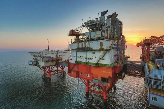 Nem késhet tovább a fekete-tengeri gázkitermelés: az offshore-törvény módosítását sürgeti az OMV Petrom
