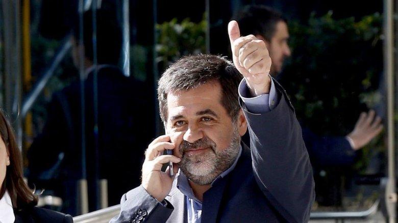 Előzetes letartóztatásban lévő politikus Katalónia új elnökjelöltje