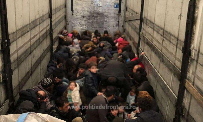 Az EU hatékonyabbá tenné a jogosulatlanul Európában tartózkodók visszaküldését