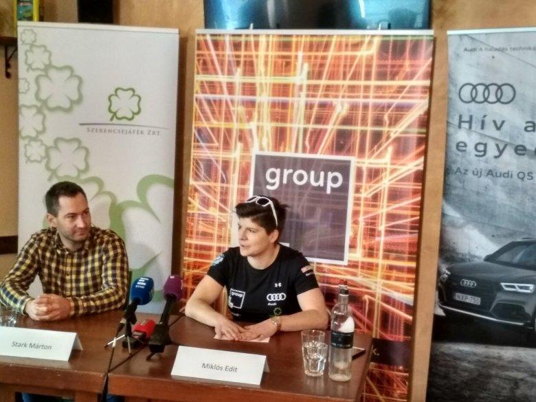 Miklós Editet választották síszövetségi elnöknek, a régi elnök szerint jogszerűtlenül