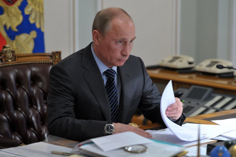 Lemondott az orosz kormány Putyin alkotmánymódosítási javaslatai után