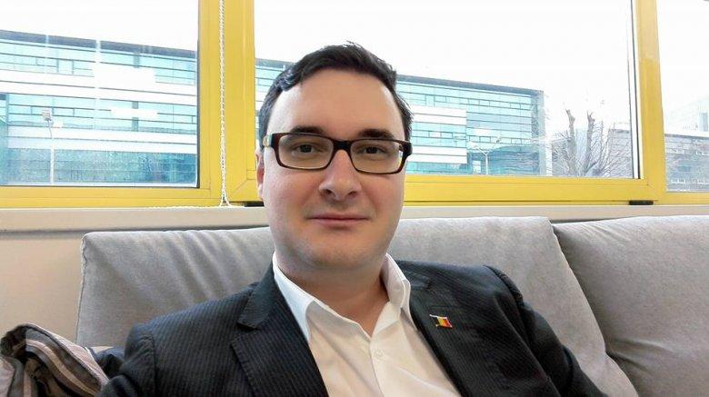 Ezúttal vesztett a magyargyűlölő Dan Tanasă