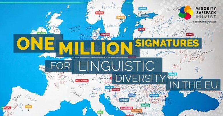 Pozitívan fogadta a Minority SafePack kisebbségvédelmi kezdeményezést az Európai Parlament