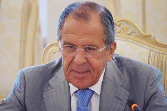 Orosz külügyminiszter: Moszkva kész megszakítani a viszonyt az Európai Unióval