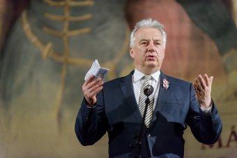 Semjén: a magyar nemzet csak akkor tud fennmaradni, ha minden nemzetrésze fennmarad